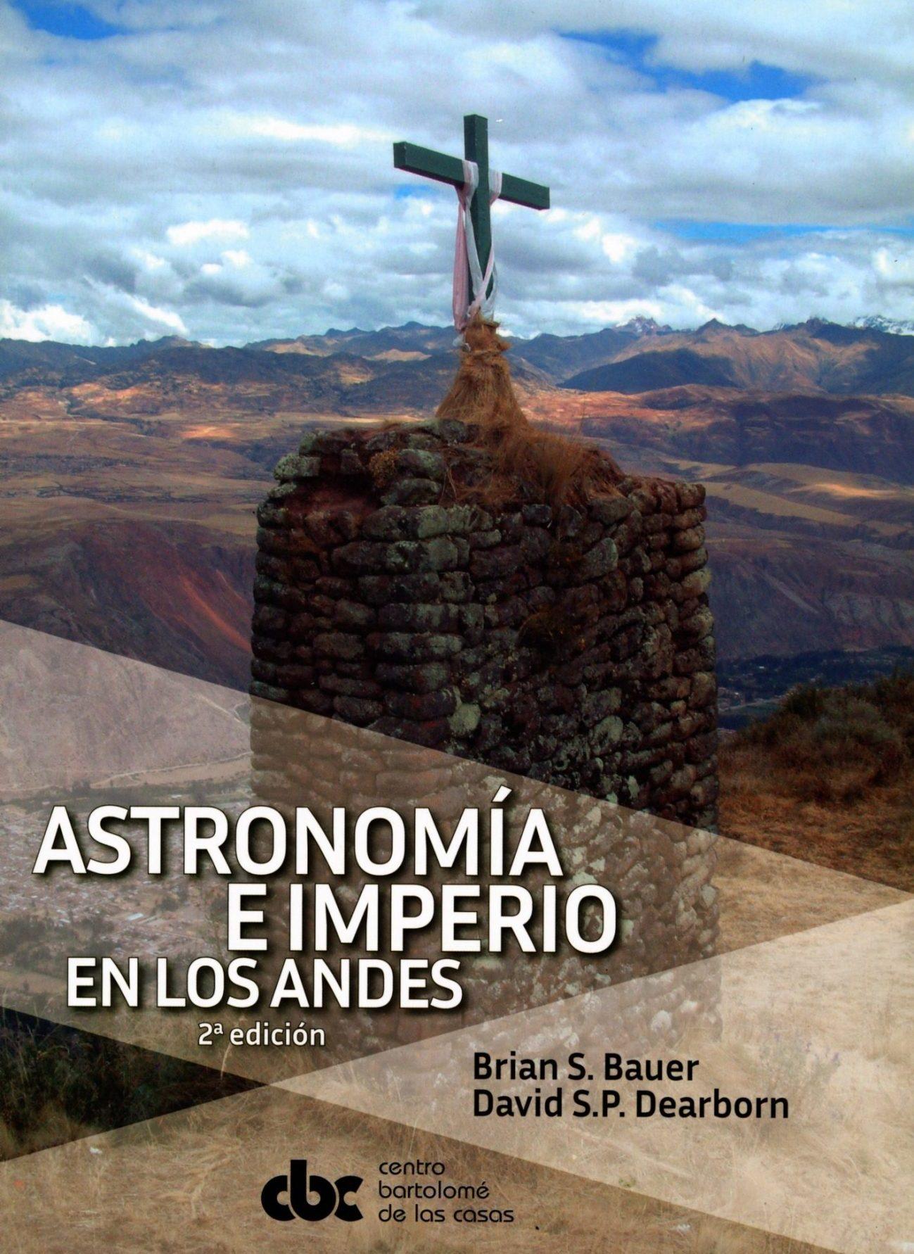 Astronomía e imperio en los Andes