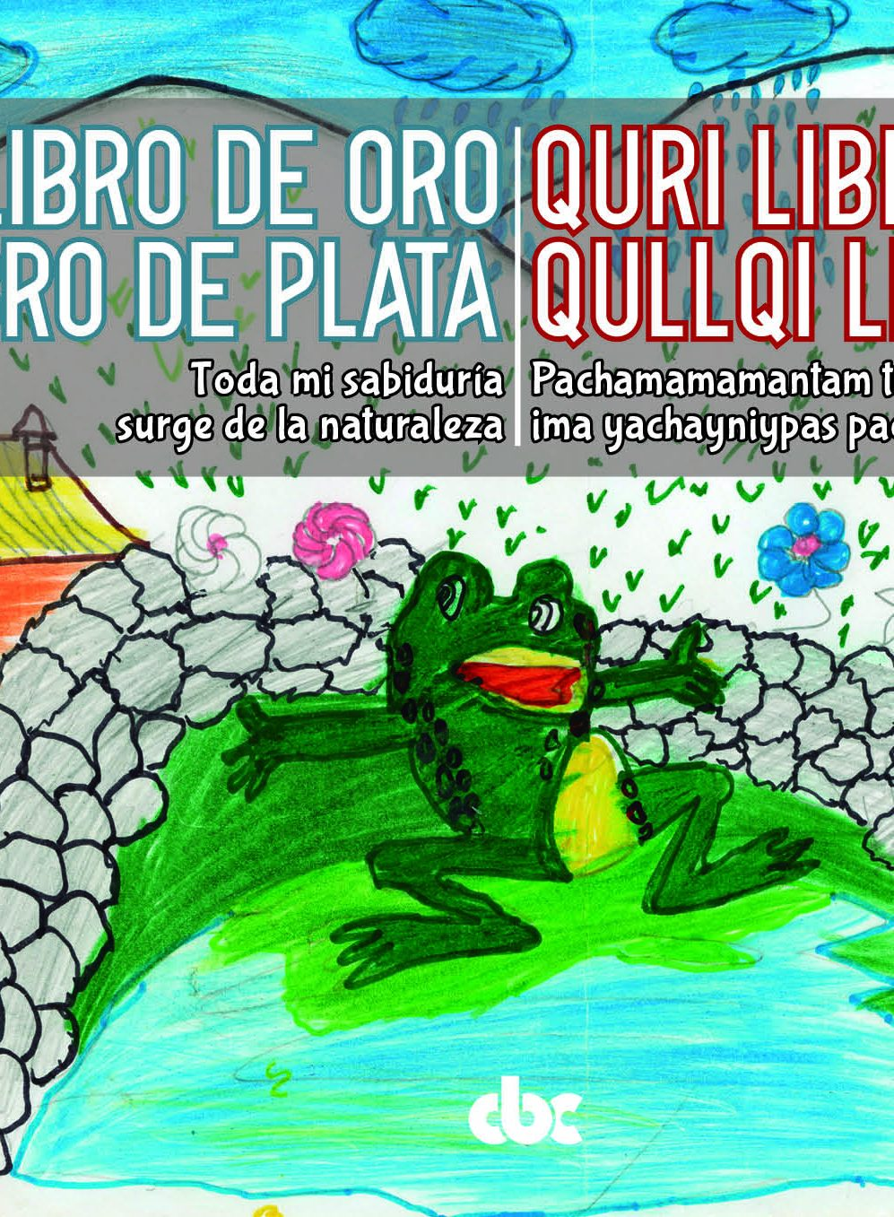 Quri libro, Qullqi libro